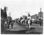 Link to Image Titled: Native Americans in a Parade on East Douglas