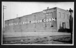 Link to Image Titled: George Harryman & Bros. Broomcorn Warehouse No. 3