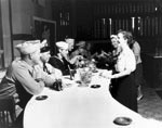 Link to Image Titled: Canteen at Union Station
