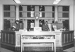 Link to Image Titled: Wichita City Library Circulation Desk