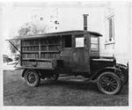 Link to Image Titled: Wichita City Library Bookmobile