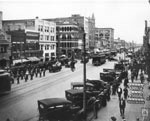 Link to Image Titled: Parade on East Douglas
