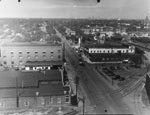 Link to Image Titled: 100 Block North Waco Looking North