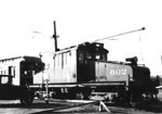 Link to Image Titled: Arkansas Valley Interurban Freight Locomotive