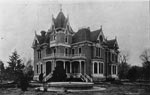Link to Image Titled: Residence of Wilbur F. Stout