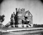 Link to Image Titled: Home of J. H. Aley