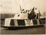 Link to Image Titled: World War II Parade Float