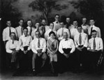 Link to Image Titled: Members of the Printing Industry of Wichita