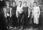 Link to Image Titled: YMCA Basketball Team