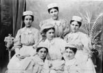 Link to Image Titled: Wichita Hospital Nurses