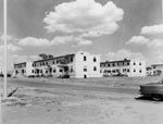 Link to Image Titled: World War II Housing for Defense Workers
