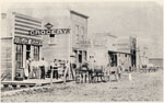 Link to Image Titled: Main Street, mid-1870s