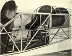 Link to Image Titled: Stearman Fuselage