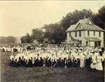 Link to Image Titled: Groundbreaking by women of Trinity Methodist Episcopal Church